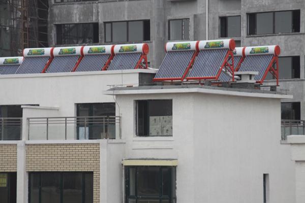 太阳能单机工程